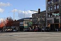 Everett, WA - 1800 block of Hewitt, south side.jpg