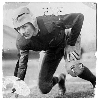 Everett Strupper - Strupper from Georgia Tech archives