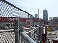 Excavation of the new Globe and Mail building, looking west, 2014 05 12 (6).JPG - panoramio.jpg