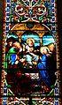 Excideuil église vitrail (11).JPG