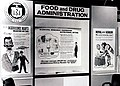 Exhibit about Nutrition Quacks (FDA 192) (8226490863).jpg