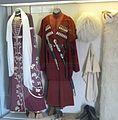 Exhibits at the Circassian Heritage Center in Kfar-Kama P1150666.JPG