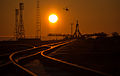 Expedition 43 Soyuz Rollout (201503250002HQ).jpg