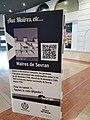 """Exposition """"QRpedia Sevran, mémoire digitale urbaine"""" du 17 au 22 septembre 2018 au Centre commercial BeauSevran 02.jpg"""