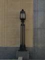 Exterior lamp, United States Courthouse, Davenport, Iowa LCCN2010719161.tif