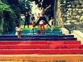 Fındıklı, Beyoğlu merdiven LGBT.jpg