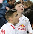 FC Red Bull Salzburg versus Atletico Madrid (UEFA Youth League 7. März 2017) 38.jpg