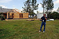 FEMA - 44250 - FEMA Housing Official at First Temporary Unit in Holmes County.jpg