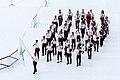 FIL 2012 - Arrivée de la grande parade des nations celtes - Bagadig Dazont.jpg