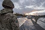 FLOOD BARRIER TRAINING FOR YORKSHIRE SOLDIERS MOD 45161785.jpg