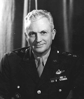 Frank Maxwell Andrews United States Army general