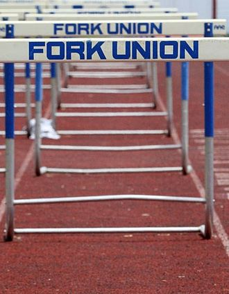 Fork Union Military Academy - Fork Union's track & field program is one of the dominant teams in Virginia.