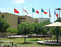 Facultad de Idiomas UABC Mexicali.JPG