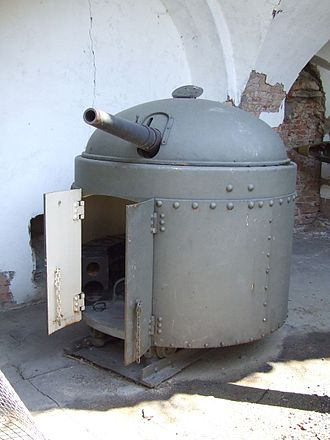 Fahrpanzer - Image: Fahrpanzer czerniaków