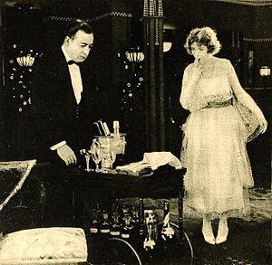 Eugene Pallette - In Fair and Warmer (1920)