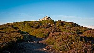Two Rock - Image: Fairy Castle on Two Rock Mountain