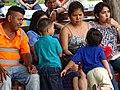 Family in Central Plaza - Leon - Nicaragua (31525409016).jpg