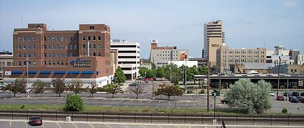 Downtown Fargo in 2007 Fargo North Dakota.jpg