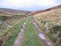 Farm track - geograph.org.uk - 295625.jpg