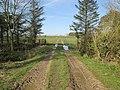 Farm track bridging Ings Beck (geograph 4872061).jpg