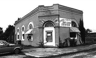 Chouteau, Oklahoma Town in Oklahoma, United States