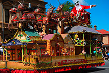 Christmas in Australia and New Zealand - Wikipedia