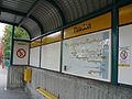 Fawdon Metro station.JPG