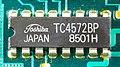 FeAp 92-1a - main PCB - Toshiba TC4572BP-8637.jpg