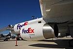 FedEx - Federal Express (Morningstar Air Express) Boeing 757-2B7(SF) C-FMEP 904 (9741622979).jpg