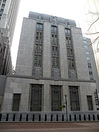 Federal Reserve Bank Of Cleveland Pittsburgh Branch Wikipedia