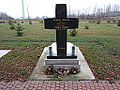 Fekete István sírja, Gölle.jpg