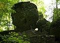 Felsengarten Sanspareil Hühnerloch 001.JPG