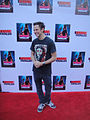 Femme Fatales Red Carpet - James Gunn (7374029634).jpg