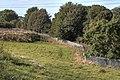 Fence Along Railway Line - geograph.org.uk - 1504019.jpg