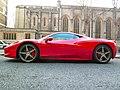 Ferarri Ferrari F458 (6656126087).jpg