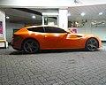 Ferarri Ferrari FF orange (6537938167).jpg