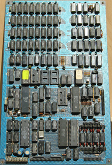 "Assembled ""Ferguson"" Big Board Single Board Computer PCB"