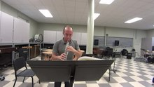 Archivo: Ferling Oboe Study No 28 Aaron Hill video.webm