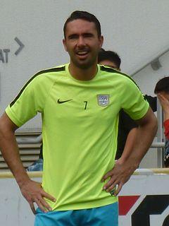 Fernando (footballer, born 1986) Brazilian footballer
