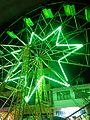 Ferris wheels on the Day of Saint Joseph in San Martín, Texmelucan, Puebla.jpg