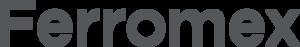 Ferromex - Image: Ferromex logo