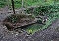 Ffynnon St Dyfnog - St Dyfnog's Well, Llanrhaeadr, Denbighshire, Wales 04.jpg