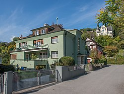 Fidelisstraße 6, Feldkirch, Villa Metzler .JPG