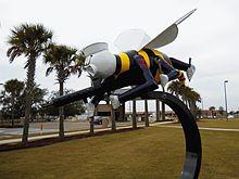FightingSeabee NavalConstructionBattalionCenter Gulfport,MS