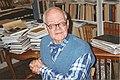 Fil dr Hans Gillingstam, Solna, dec 1997 03.jpg