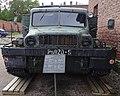 Finnish Artillery Museum 025 - ATS-59 SU (37680667655).jpg