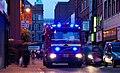 Fire appliance, Belfast - geograph.org.uk - 1585814.jpg