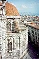 Firenze 1993 - Atop Duomo.jpg
