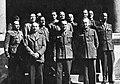 First Cabinet of Vladimir Bakaric.jpg