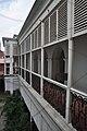 First Floor Veranda - Swami Vivekanandas Ancestral House - Kolkata 2011-10-22 6114.JPG
